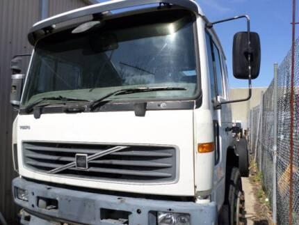 Truck Parts Volvo FL250