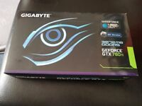 Gigabyte Geforce GTX 780Ti Graphics Card (x2)