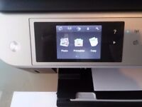 HP Envy 5530 Wireless Printer, Scanner, Copier