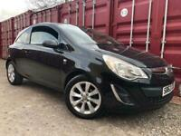 Vauxhall Corsa 2012 1 Litre Petrol Only 37k Miles Cheap To Run And Insure £20 Road Tax !
