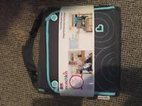 Booster Seat & bag
