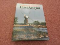 England in Cameracolour East Anglia