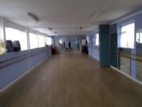 Dance/Exercise/Martial arts studio/call centre To Let Wigan