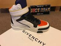 Men's Givenchy Tyson hi-tops
