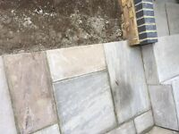 NEW Lakeland sandstone patio paving for sale
