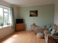 Spacious flat in Woodside, Glenrothes