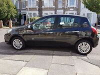 Renault Clio 1.5 Diesel BLACK (2010)