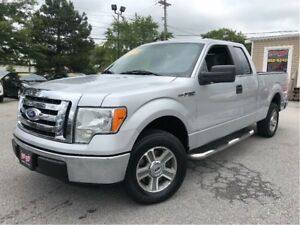 2011 Ford F-150 STX NICE LOCAL TRADE IN A/C CRUISE CONTROL