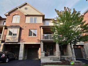 $488,990 - Condominium for sale in Burlington