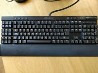 Corsair K95 Gaming Keyboard - Boxed