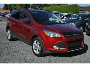 2016 Ford Escape SE AWD A/C MAGS CAMERA DE RECUL