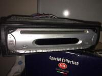 Sony CDX-S2200 car CD/MP3 player
