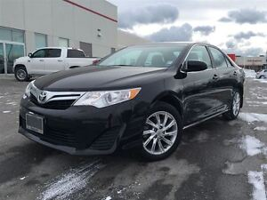 2014 Toyota Camry LE|Upgrade|Nav|Alloys|TCUV