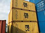 Container zeecontainers en units te koop en te huur.