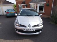 GREAT VALUE FOR MONEY FOR NEW MODEL CLIO