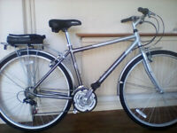 FALCON ADVENTURER – HIGH QUALITY BICYCLE IN EXCELLENT CONDITION.