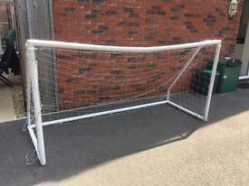 Goal 8ft x 4ft Striker Goal from Smyths