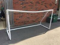 Goal 8ft x 4ft Striker Goal from Smyths
