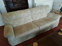 Settee/Sofa
