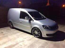 Immaculate VW Caddy >NO VAT<>ONE OFF>