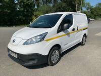 Nissan E-NV200 Electric EV Van