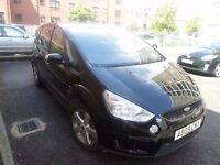 2009   FORD S-MAX   2.0 TDCI TITANIUM   7 SEATS   SERVICE HISTORY   ONLY 3995