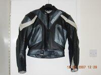 FIELDSHEER motorcylce leather suit