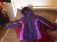 Child's waterproof jacket size 3-4 years old