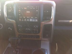 2013 Dodge Ram 1500 Laramie Longhorn Edmonton Edmonton Area image 11