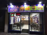 Chicken n Pizza Shop for Sale on Sea Front (Southend on Sea)