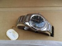 Omega Railmaster Co-Axial Chronometer - 60th Anniversary Trilogy