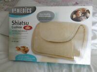 Homemedics Shiatsu Cushion