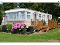 6 bed Caravan for hire in dovercourt Essex