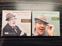 Count Arthur Strong's Radio Show on 6 CD's
