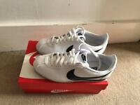 Nike shoes - classic Cortez leather