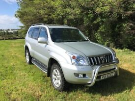 +++TOYOTA LAND CRUISER LC4 JEEP+++