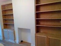 Denchmark Carpentry & Design - based in South West London