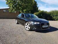 Audi A6 12 months MOT, 2 year waranty, full history
