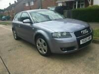 Audi a3, sale or swop