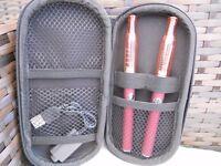 Job Lot/Wholesale BRAND NEW BOXED 300 eShisha Vaporizer Vape E Cigarette