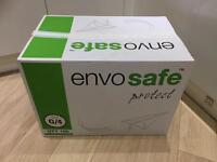 Envosafe 4 bubble lined postal bag