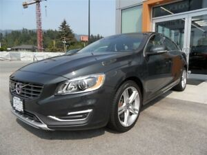 2016 Volvo S60 T5 AWD Special Edition Premier