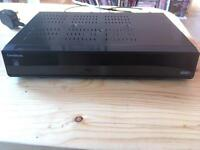 Goodmans 320gb freeview tuner & recorder