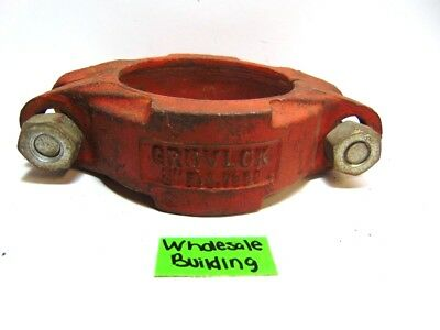 Gruvlok Pipe Coupling 3 Fig. 7000