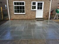 Labours and block paving and patio laying etc wanted