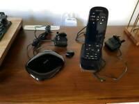 Logitech Harmony Ultimate Remote Control - Universal remote control