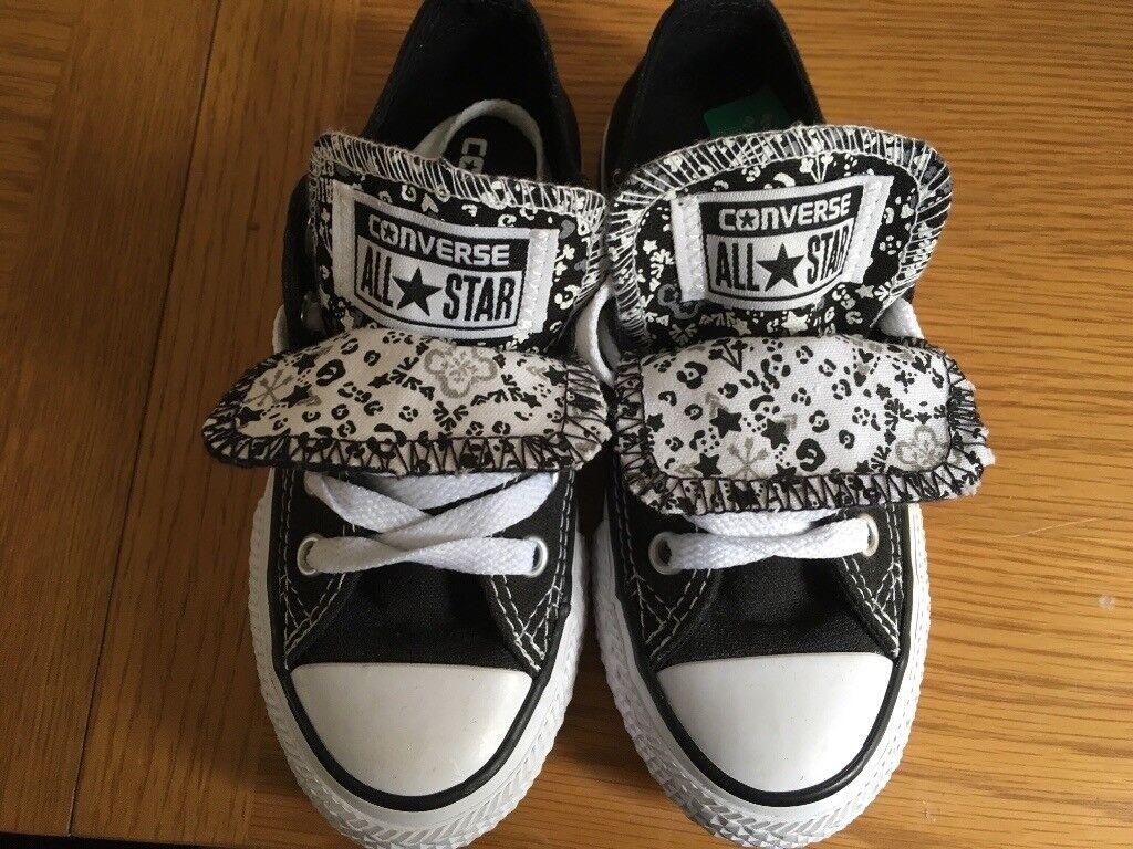 Brand new Converse. Size 10  e9c053d40