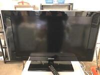 SAMSUNG 32INCH TV EXCELLENT CONDITION