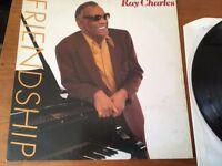 Ray Charles Friendship Album