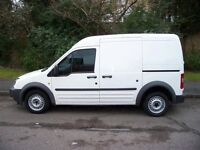 Vans and light commercial vehicles purchased